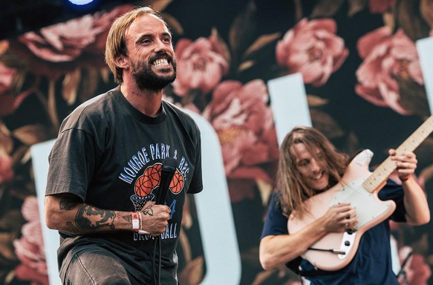 Rock en Seine 2018 : non, le rock n'est pas mort