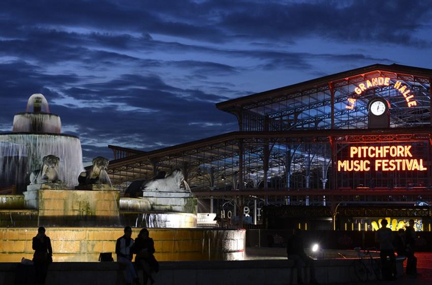 Pitchfork Music Festival Paris: les groupes à ne pas louper