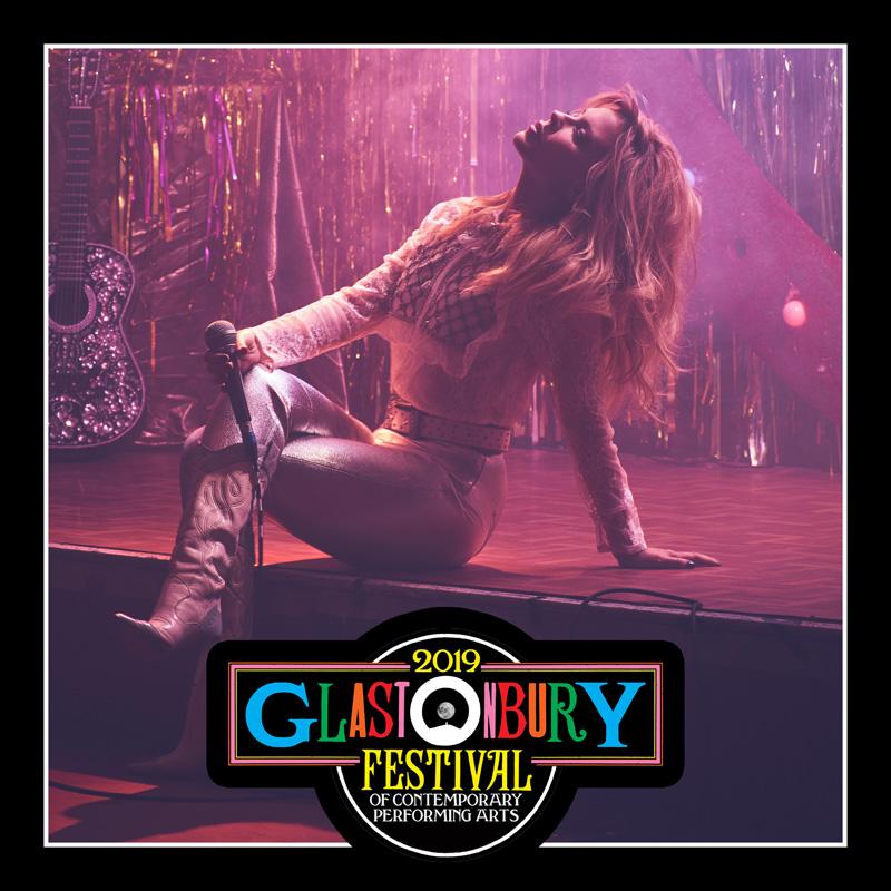 Glastonbury 2019 line up Kylie