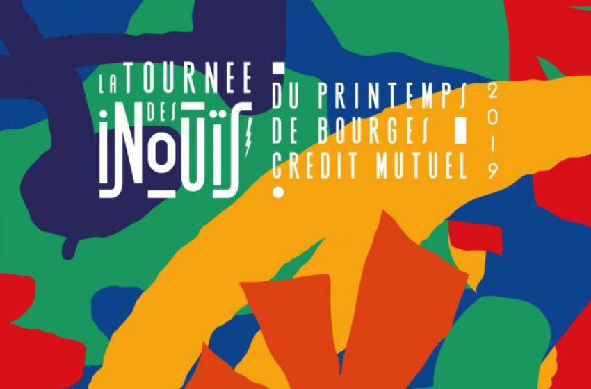 Les iNOUïS du Printemps de Bourges: 4 pépites à découvrir sur scène
