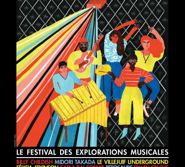 Les festivals de la rentrée 2019