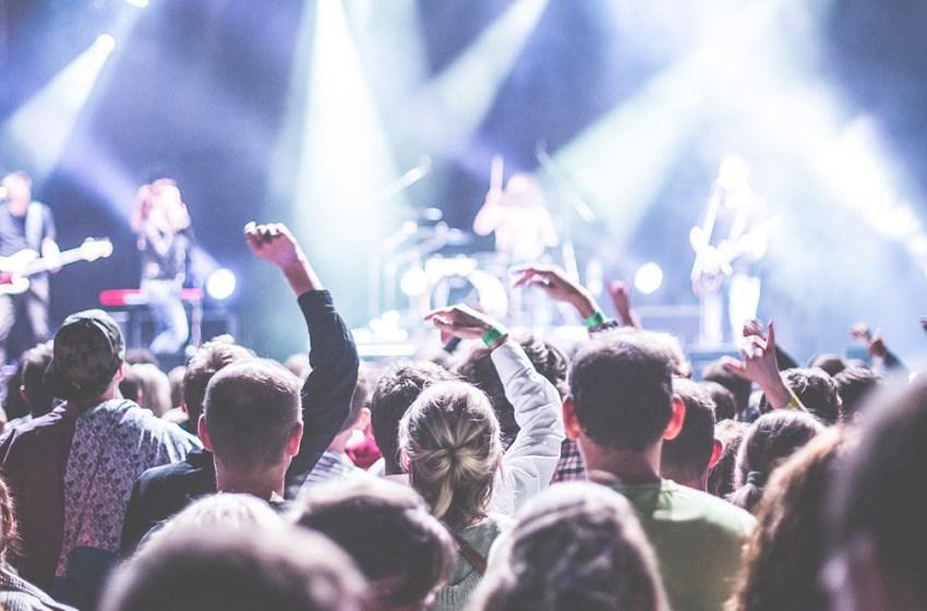Été 2021 : les festivals de musique maintenus en France et en Europe