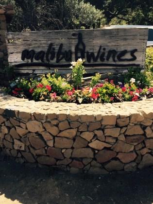 Dancing for Donuts | Malibu Wines