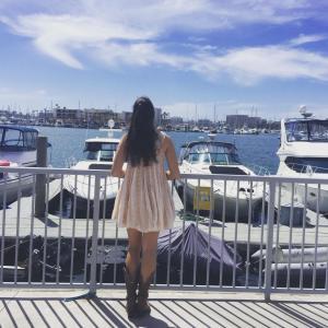 Dancing for Donuts | Marina Del Rey