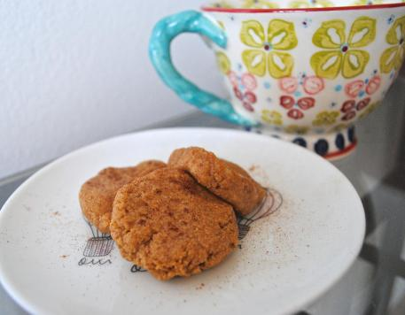 Dancing for Donuts | Single-Serving Protein Cookies