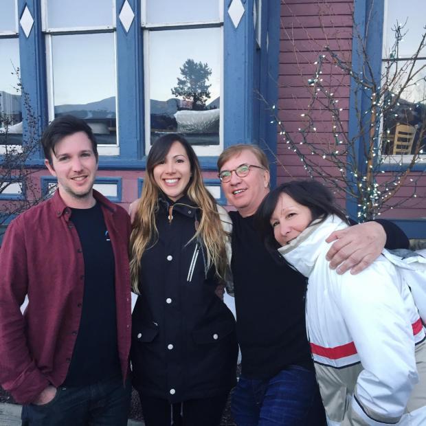 Dancing for Donuts | Colorado Recap.