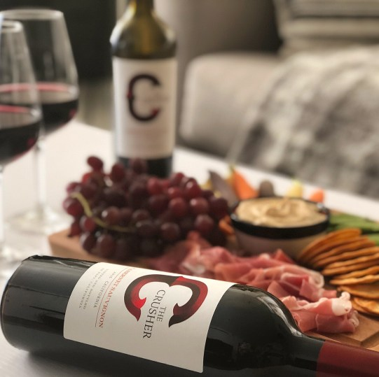 Dancing for Donuts   How I Find Balance During the Holidays ft. Crusher Wines