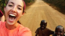When friends join you on your run..