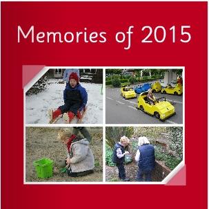 memories of 2015