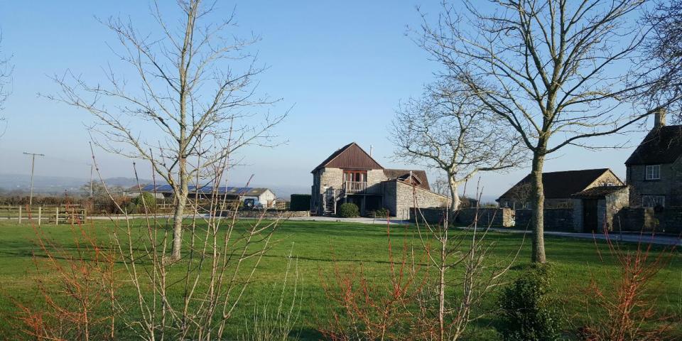 Middlewick, Somerset
