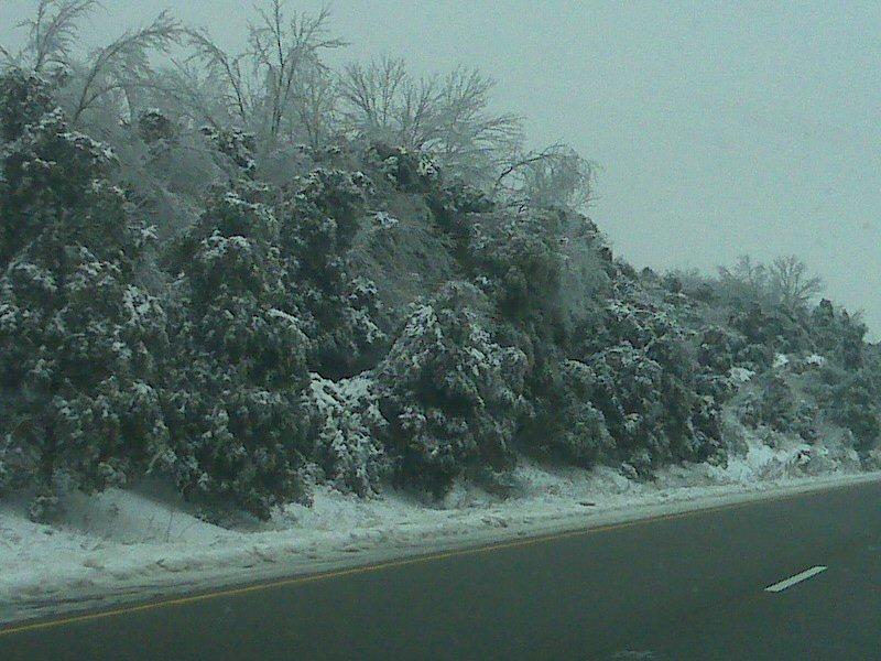 north of Paducah, Kentucky