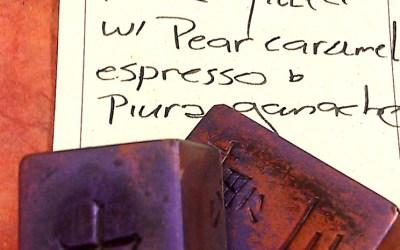 Peru Pear Tile