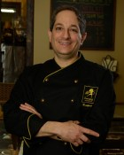Master Chocolatier Richard Tango-Lowy