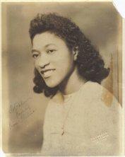 My Aunt Thelma Palmer Varner