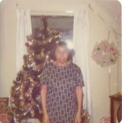 My Maternal Grandmother Hattie Finney Banks