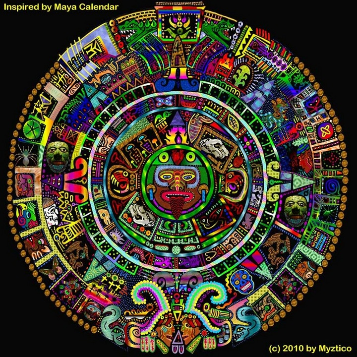 The Real Meaning of the Mayan Calendar DancingSioux