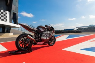 Will we be seeing a Daytona 765 at EICMA?