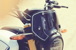 Indian FTR 1200 Rally collection