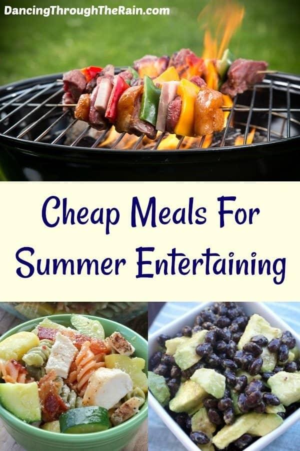 Cheap Good Meals Dinner