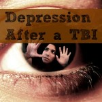 Major Depression is Common after a TBI