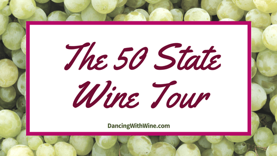 The 50 State Wine Tour