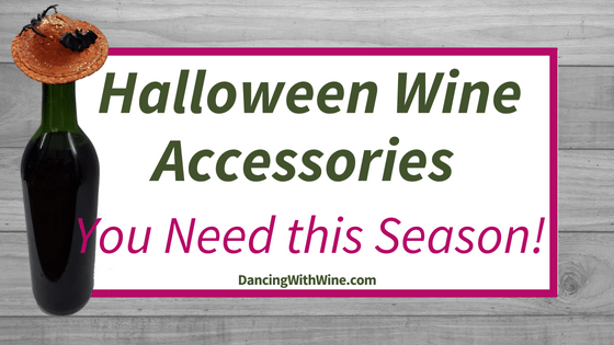 Halloween Wine Accessories You Need This Season!
