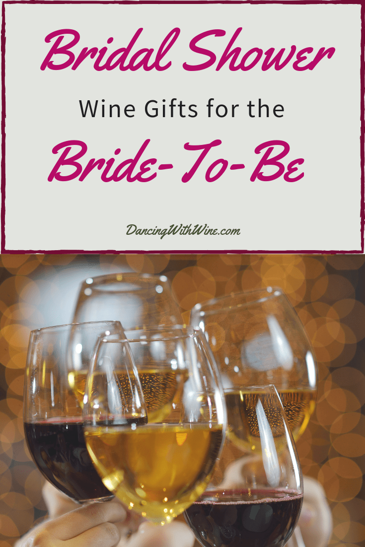Bridal Shower Gifts for the Bride-to-be