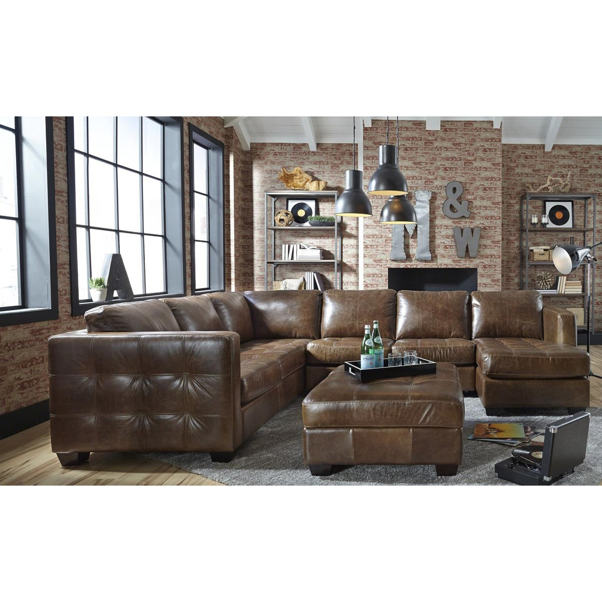 pause modern reclining sectional sofa by palliser faux linen bed 5 seater review leather reviews awesome home