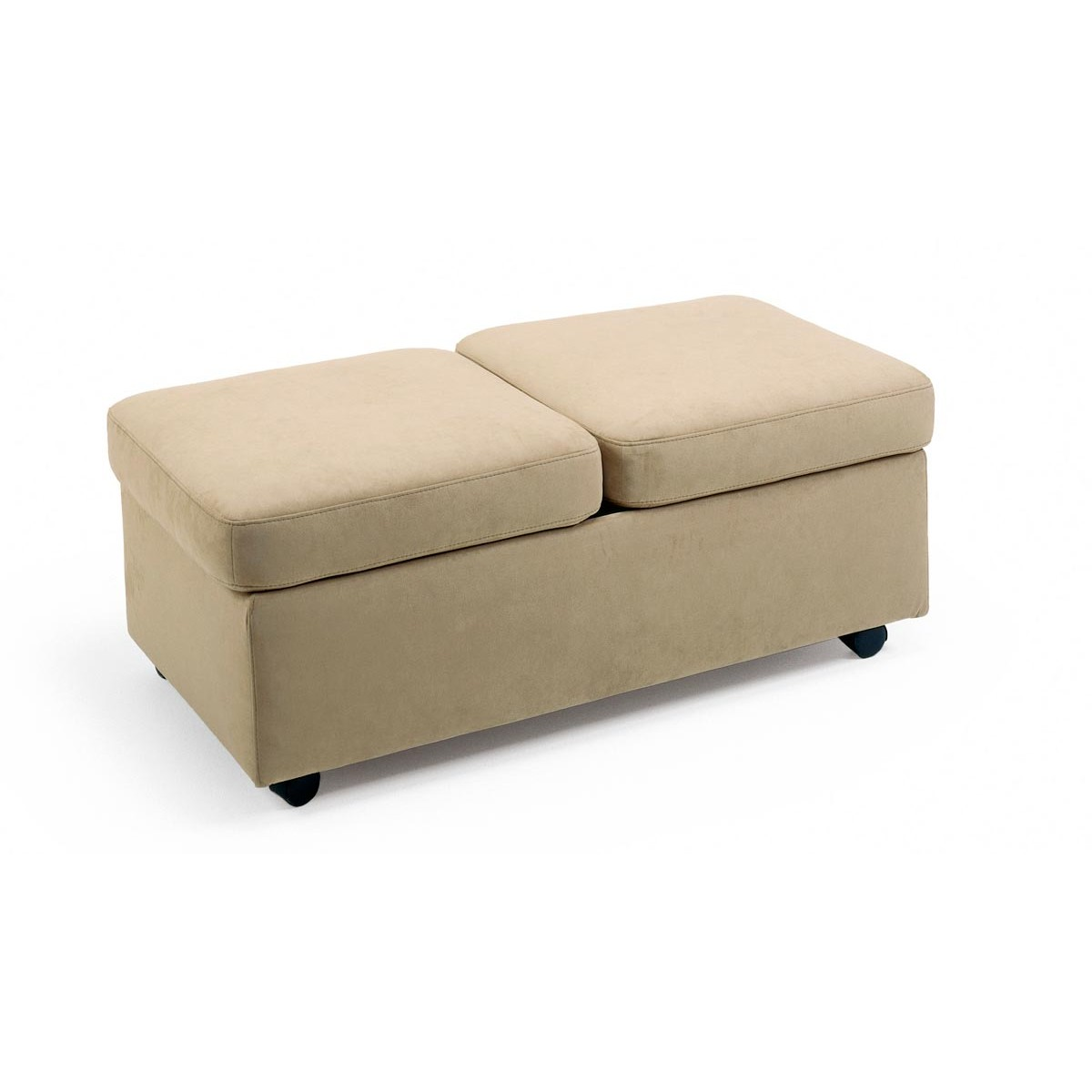 Double Chair With Ottoman Stressless Double Ottoman From 950 00 By Stressless