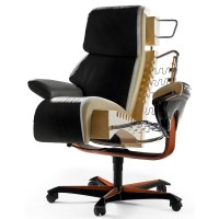 Stressless Mayfair Office Chair from $2,595.00 by ...