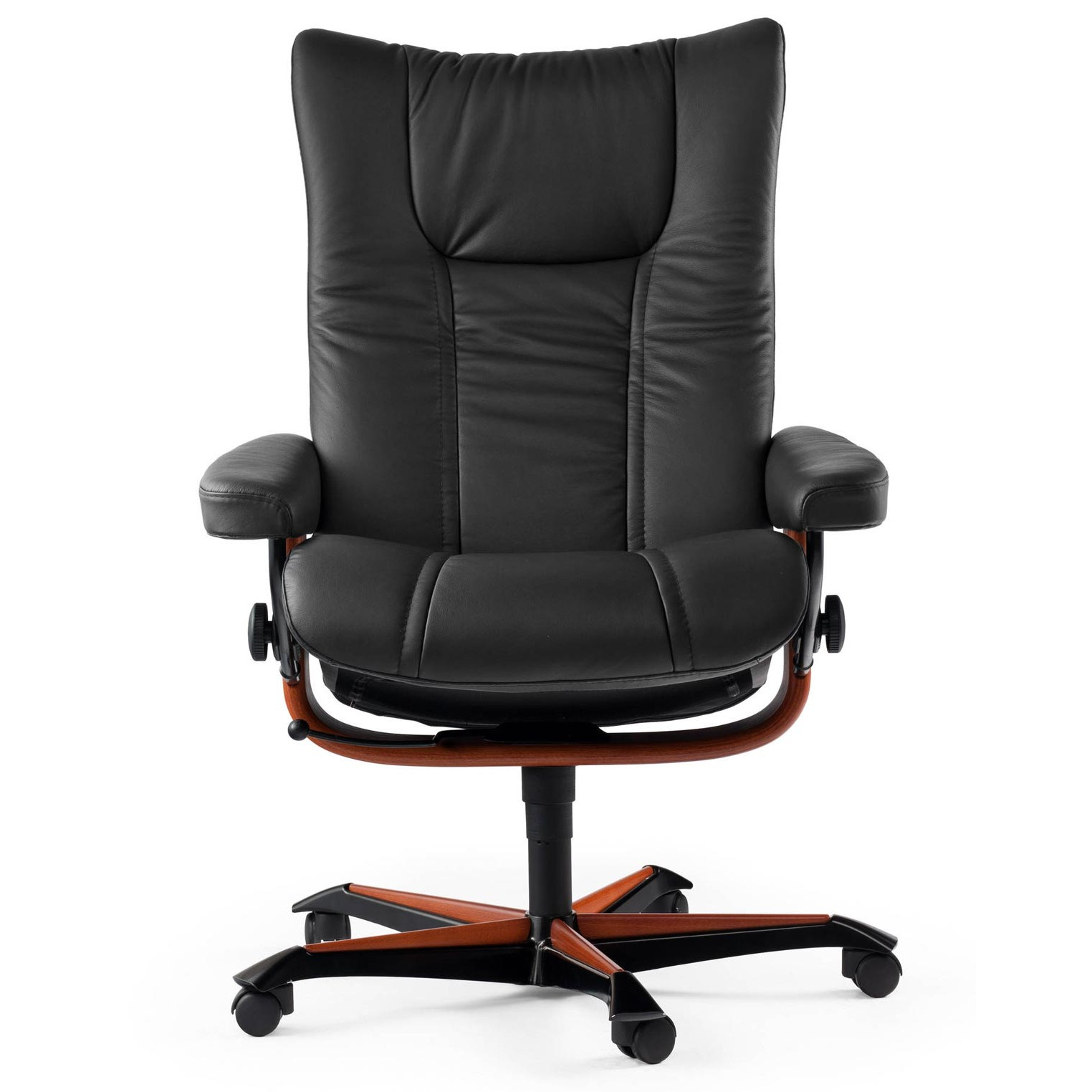 Stressless Office Chair Stressless Wing Office Chair From 2 495 00 By Stressless
