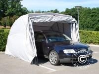 storage tent
