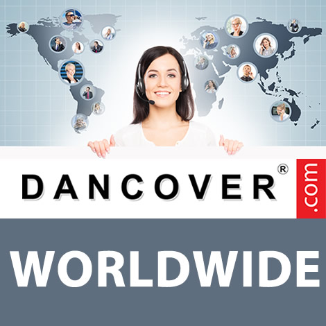 Dancover is expanding worldwide