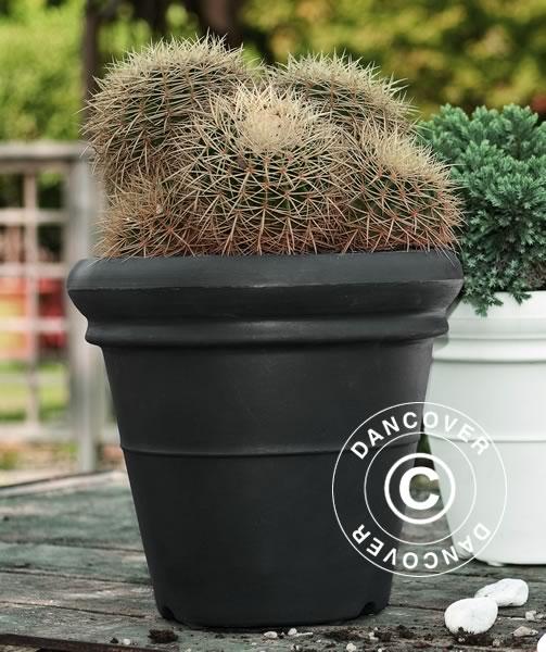 Modern garden planters