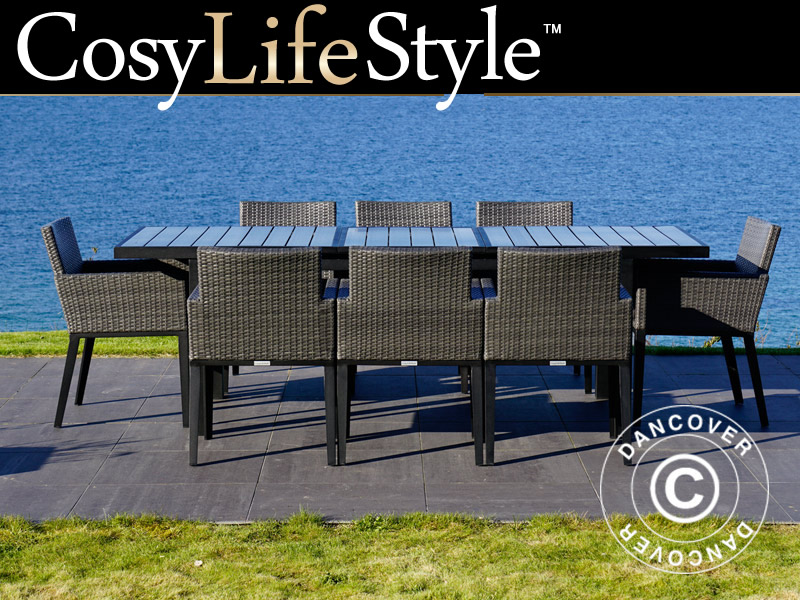 Dining Set for modern style living