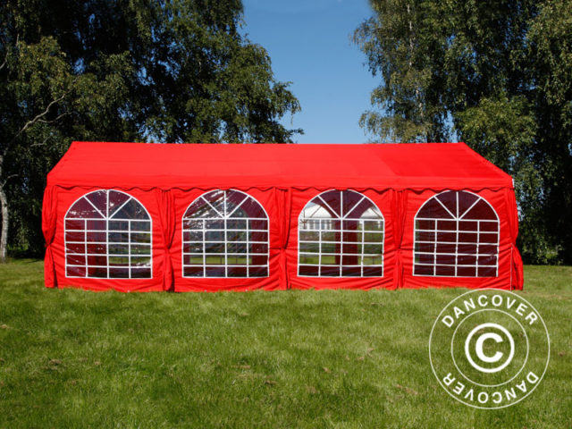 Marquee UNICO in many colours