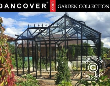 greenhouse and orangery