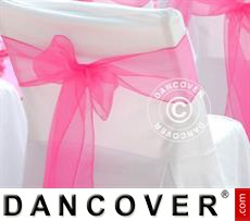 Bow, Pink, (20 pcs.)