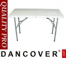 Folding Tables 150x72x74 cm, Light grey (25 pcs.)