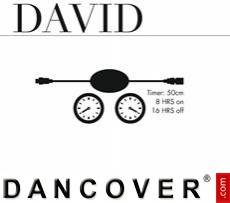 Timer for the David series