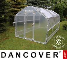 Greenhouse SEMI PRO Plus 4x10x2.40 m