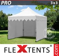 Pop up canopy PRO