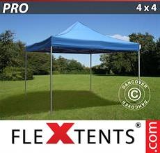 Racing tent PRO 4x4 m Blue