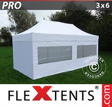 Racing tent PRO