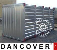 Container 4x2.2x2.2 m