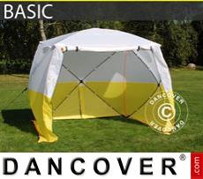 Work tent, Basic 1.8x1.8x2 m