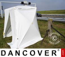Work tent PRO 2.5x1.8x2.0 m & Flexshelter Work tents