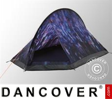 Camping tents Easy Camp, Image People, 2 persons, Multi coloured