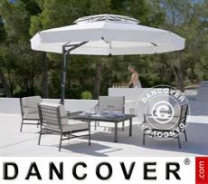 Parasol Belvedere ؘ3.5 m Round