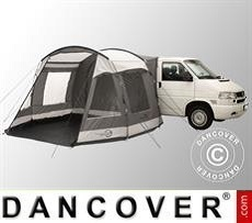 Camping awning Easy Camp, Shamrock, Grey